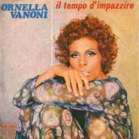 Il tempo di impazzire - Ornella Vanoni